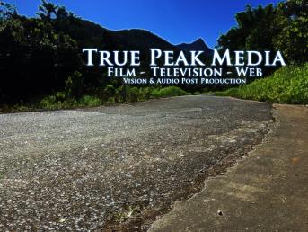 True Peak Media © 2016